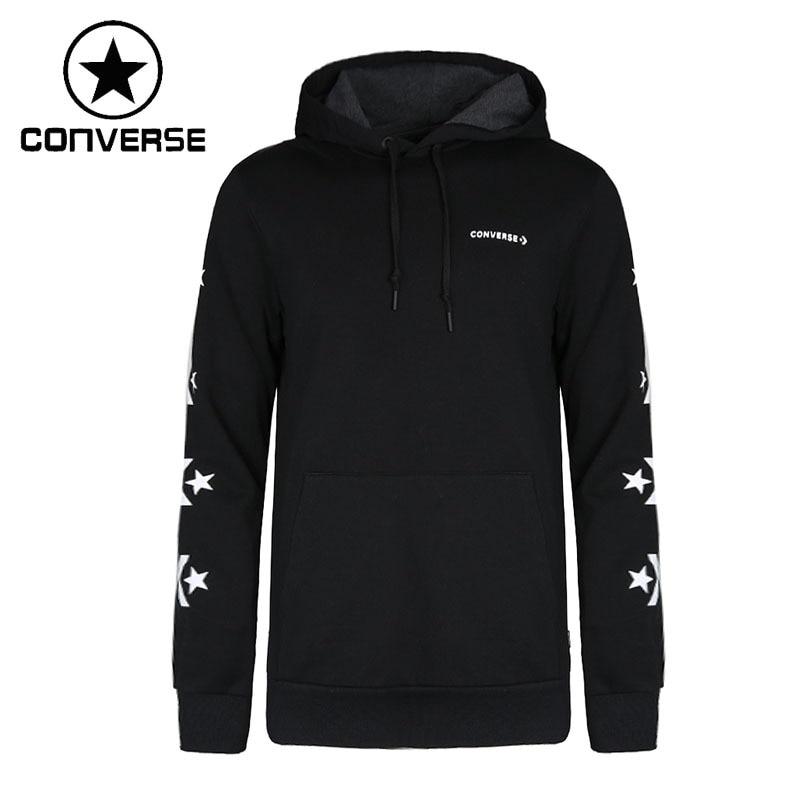 Original New Arrival 2018 Converse Star Player Men's Pullover Hoodies Sportswear original new arrival 2018 converse star chevron pullover hoodie men s pullover hoodies sportswear