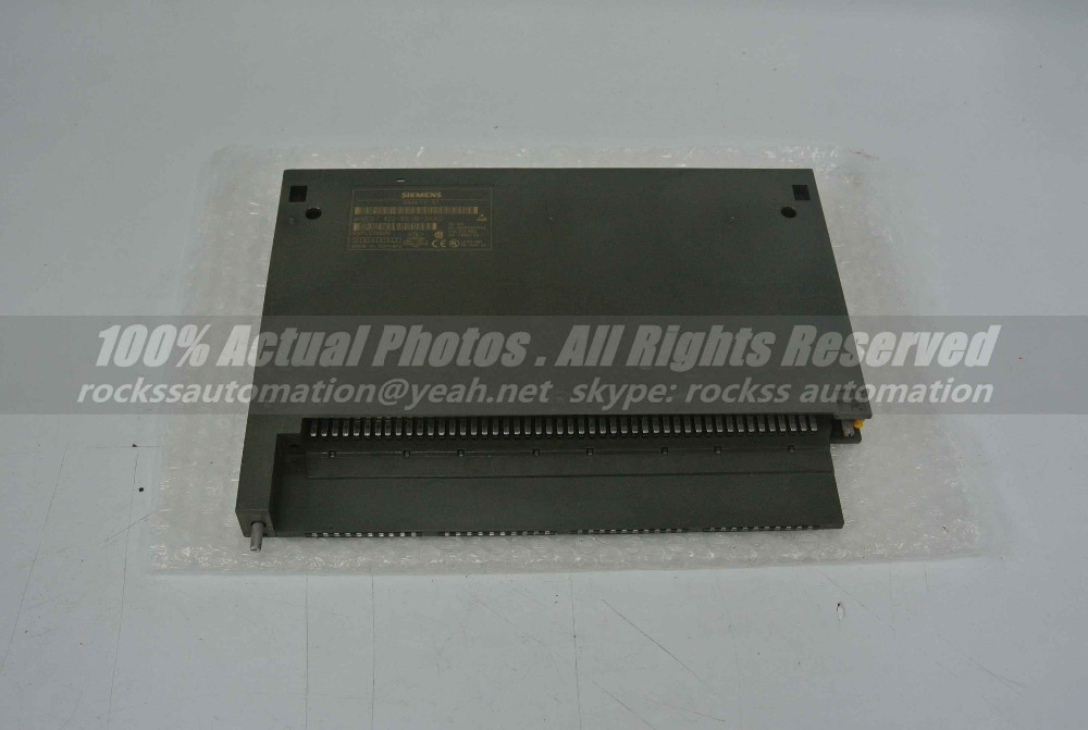 6ES7 422-1BL00-0AA0  6ES7422-1BL00-0AA0 Used 100% Tested With Free DHL / EMS  цены