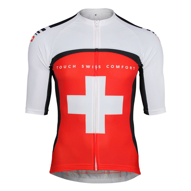 51521578c 2018 top Swiss COLDBLACK SUMMIT Men Pro Race aero team Custom Cycling  Jersey Bicycle CLASSIC bicycle