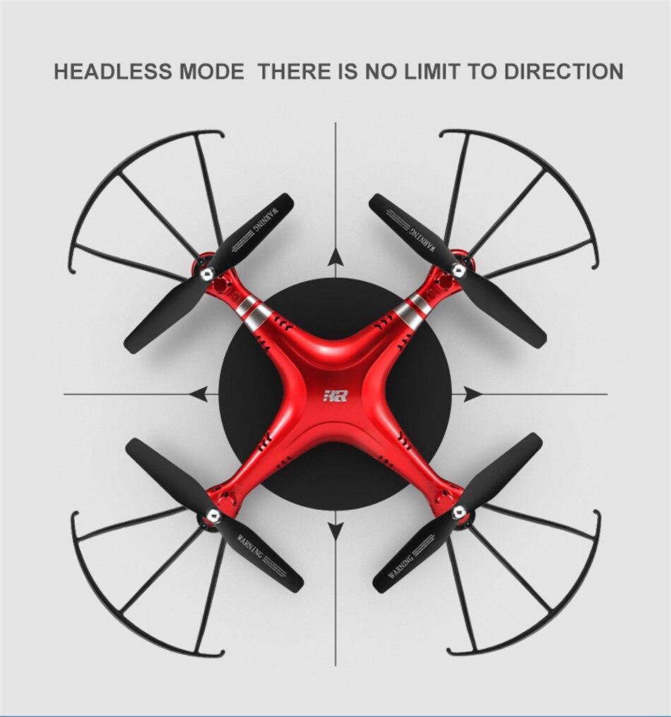 SH5 FPV Quadcopter (11)