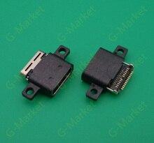 Зарядное устройство Mini Micro USB, разъем для подключения зарядного порта, разъем питания, Замена док-станции для Xiaomi 5 xiaomi5 Mi5 M5, высокое качество