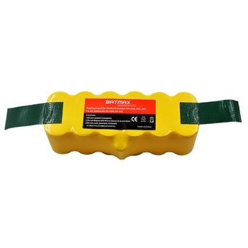 High Capacity 3500mAh Ni-MH Vacuum Cleaner Rechargeable Battery