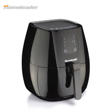 2017 New Electric Air fryer oil-free fryer LCD display kitchen appliances air machine