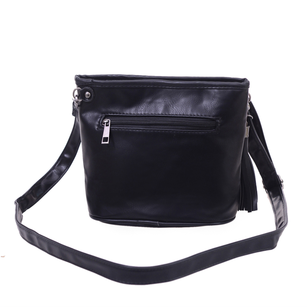 Skull Design Women  Shoulder Bags  3