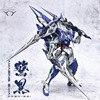 COMIC клубный набор из смолы GK, набор для сборки экшн игрушек для Gundam MG 1/100 Amazing Exia Gundam