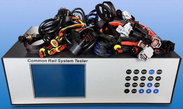 CRS300B Diesel pompe à rampe commune et testeur d'injecteur