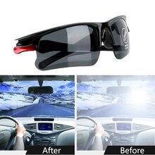 Очки для вождения автомобиля, очки ночного видения, защитные для Лада гранта ВАЗ Калина приора Нива Samara 2 2110 Largus 2109 2107 2106