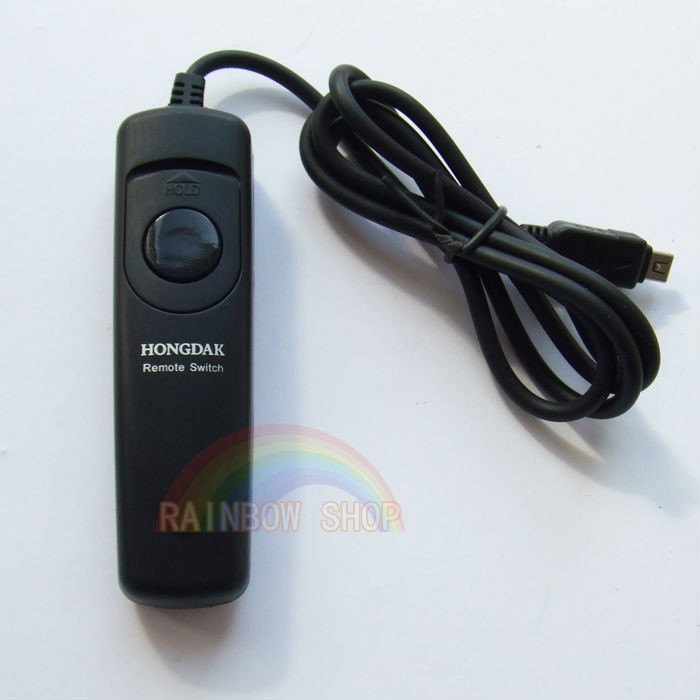 Whole Sale Camera Remote Control Shutter Release Switch Rm