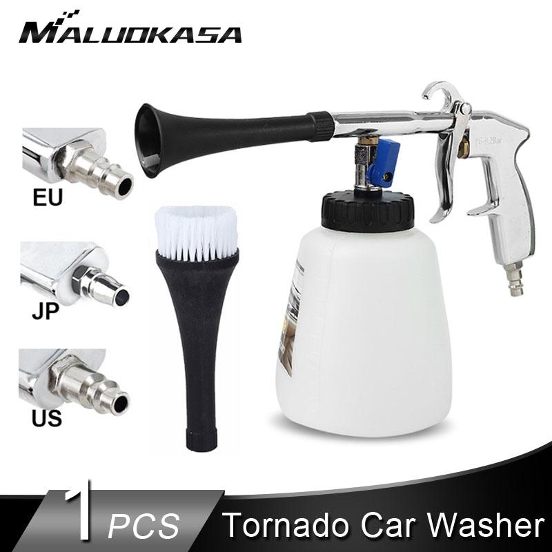 Drop Schiff Tornado Auto Washer Autos Trockenen Sauber Auto Hochdruck Reinigung Werkzeug Waschen Gun Auto Tiefe Reinigung Tornado Pistole