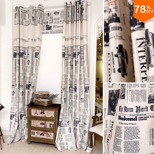 hot News paper quality the blind Vivian quality print british style fashion dodechedron the finished curtain  Blinds the tulle
