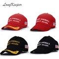 Make America Great Again Donald Trump Hat Cap Republican 2016 US Trump For President USA Hat XJM3