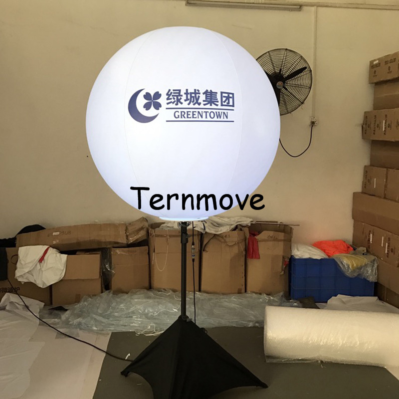 inflatable balloons with tripod attractive remote controller light inflatable stand light balloon for wedding,party,ceremonyinflatable balloons with tripod attractive remote controller light inflatable stand light balloon for wedding,party,ceremony