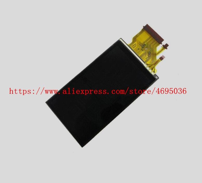 Nouvel écran d'affichage LCD pour SONY HDR PJ820E PJ820E PJ820 FDR AX30 AX30 pièce de réparation de caméra vidéo + tactile|Capteurs de caméra| |  -