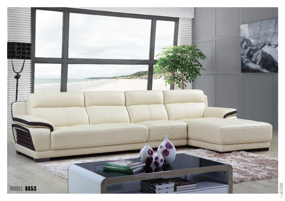 New Leather Sofa Pictures Of Designs For Living Room In Sofas From Furniture On Aliexpress Alibaba Group