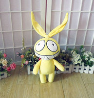 Popular Game MmiHoYo Characters Bronya Zaychik Stuffed Plush Toys 40cm