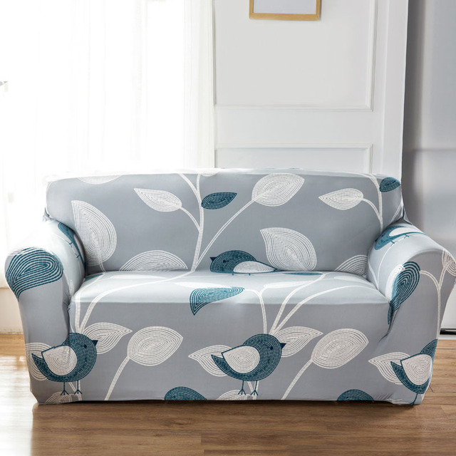 Sofa Slipcovers 1 2 3 4 Seater Flexible Stretchy Cover