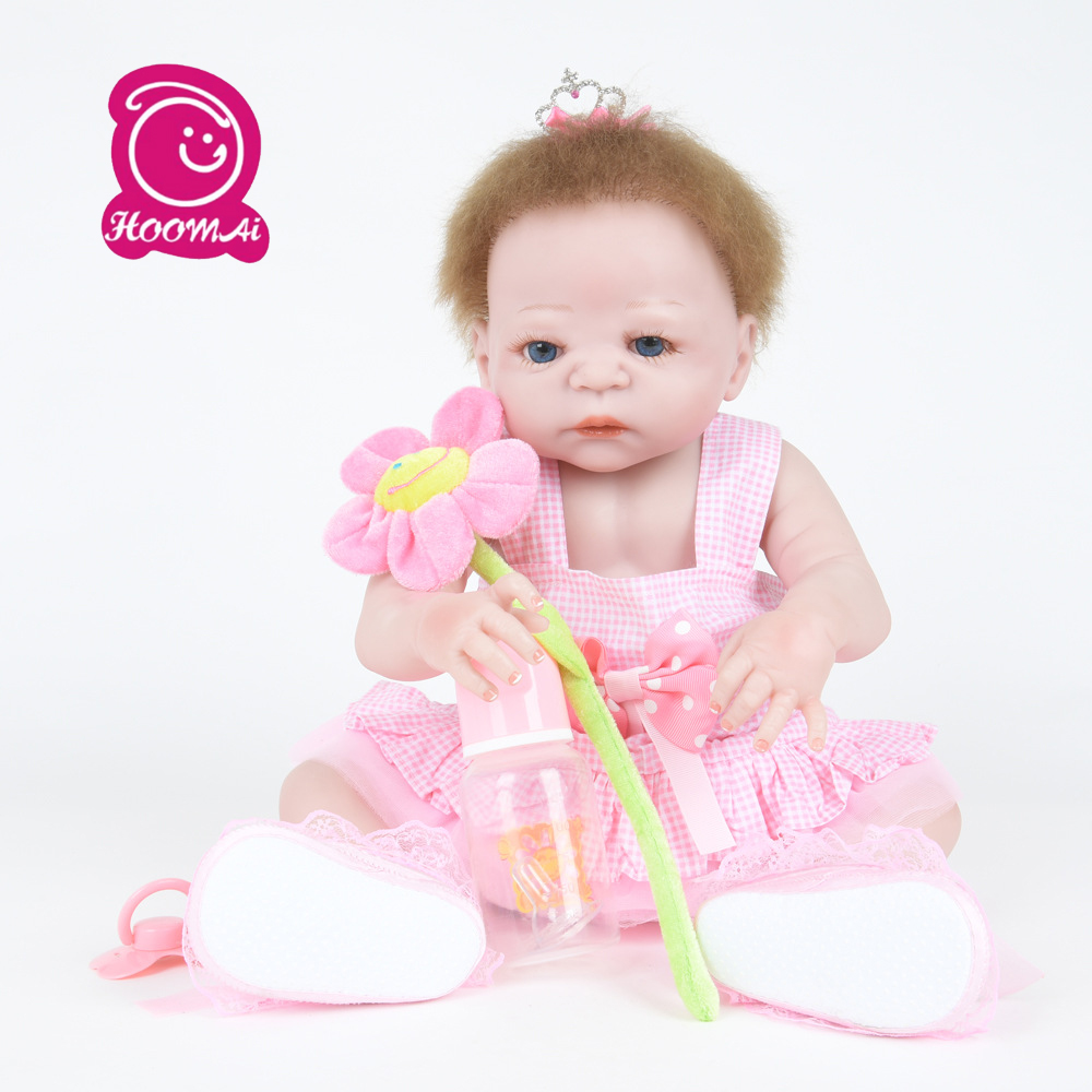 Hotsale Reborn Baby Girl Victoria By SHEILA MICHAEL So Truly Real Collection Finished Doll As PictureHotsale Reborn Baby Girl Victoria By SHEILA MICHAEL So Truly Real Collection Finished Doll As Picture