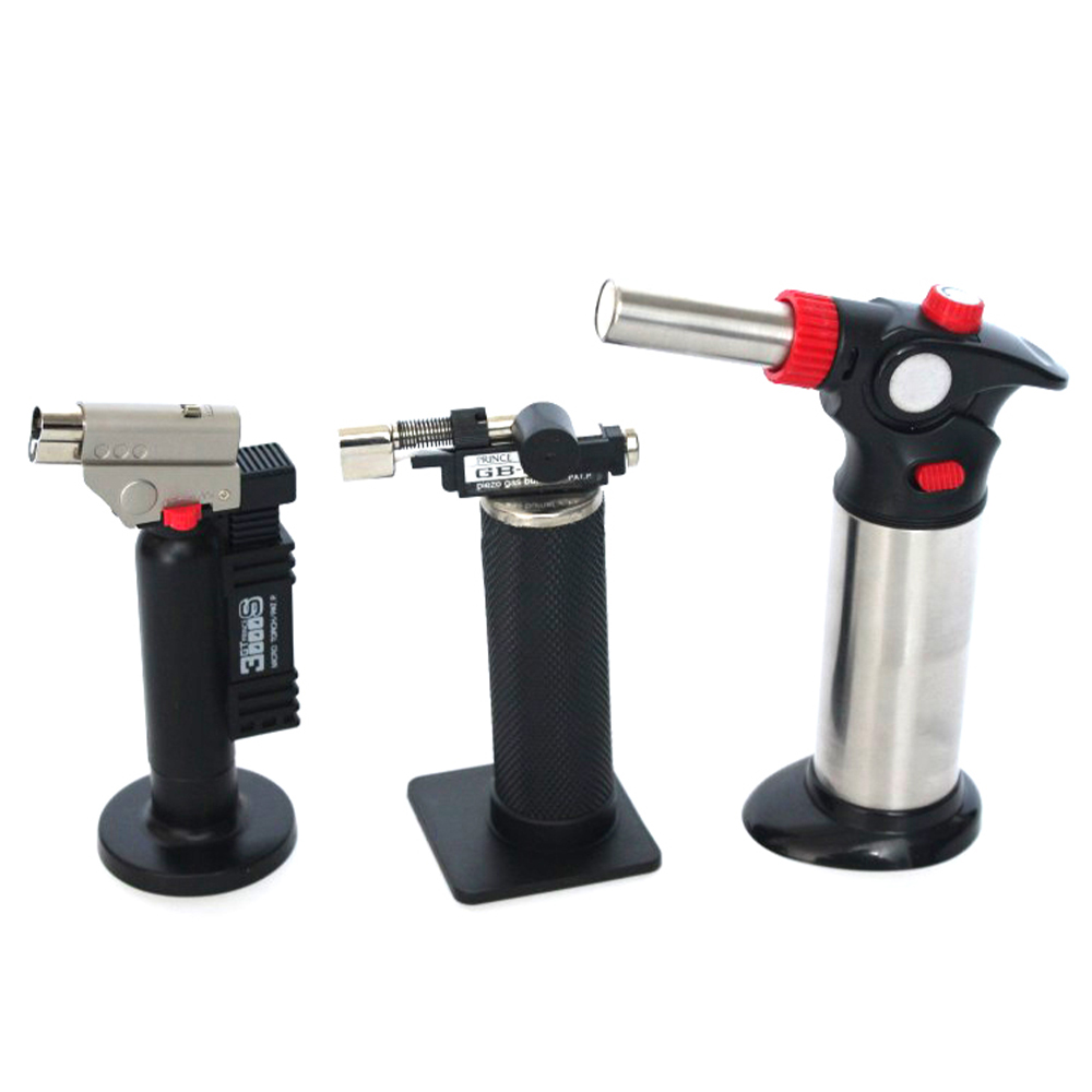 Jewelry Torch GB2001 GT3000S GT5000S Micro Jewelers Gas Torch Melting Gold Silver For Jewelry DIY Tool