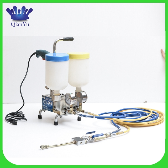 US $300 0 |China best seller grouting injection machine for concrete  filling waterstop -in Construction Tool Parts from Tools on Aliexpress com  |
