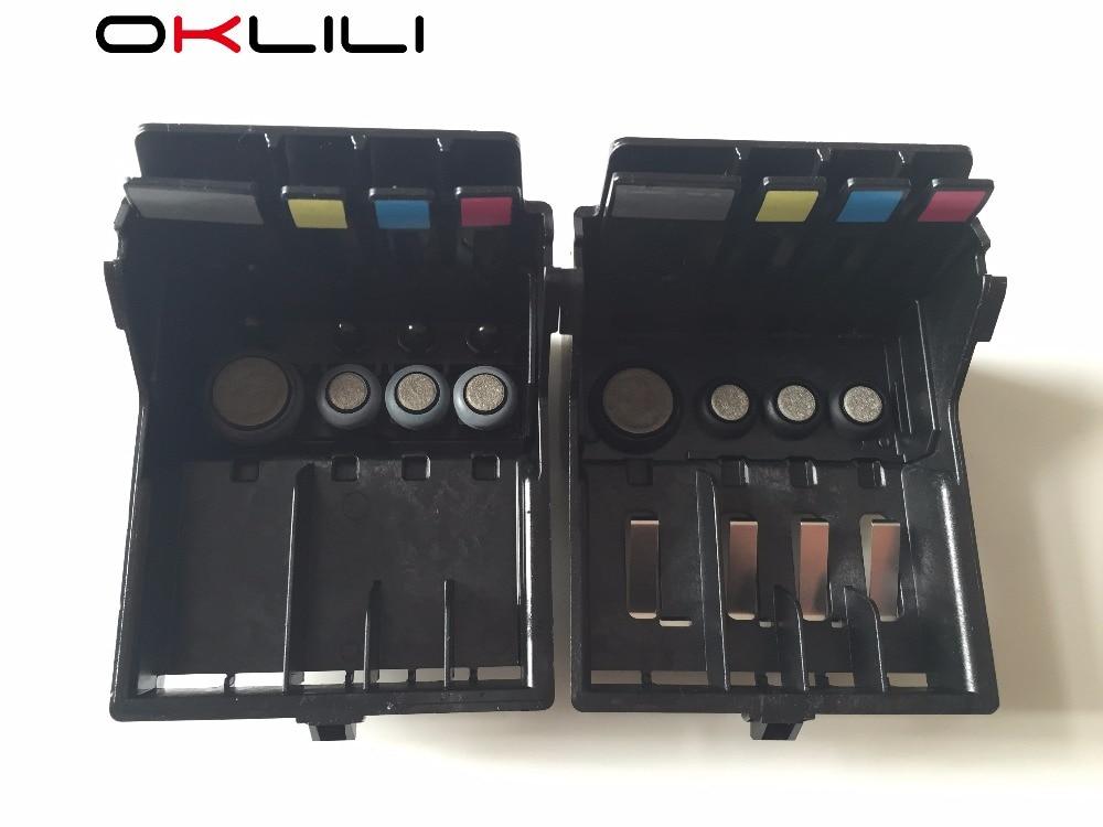 14N1339 Басып шығарғыш баспа басы Lexmark үшін 100 105 108XL S605 Pro705 Pro805 Pro905 Pro901 S815 S301 S305 S405 S505 Pro205 S816