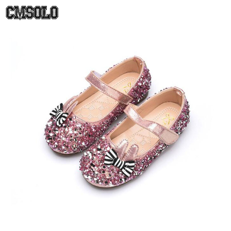 Buy golden shoes for girls and get free shipping on AliExpress.com 30c43edc638d