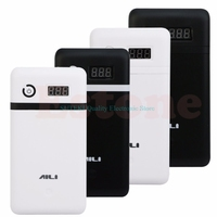 Mobile Power Bank 20V UPS 6 18650 Battery Charger For Laptop Smartphones High Quality Q1FC