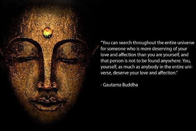 Quotes About Life Buddha Amusing Diy Frame Gautama Buddha Quotes Inspirational Motivational Fabric