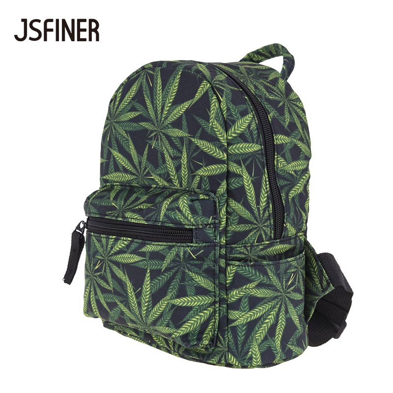 Backpack Fashion Zipper Oxford Cloth Design Mini Backpacks For School Bag 3D Printing Children' s School Bags Shoulder children school bag minecraft cartoon backpack pupils printing school bags hot game backpacks for boys and girls mochila escolar