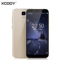 XGODY Y23 18 9 6 Inch Smartphone Full Screen Android 7 0 Quad Core 1GB RAM