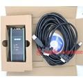 USB/MPI ПК Usb-адаптер S7-200/300/400 PLC, MPI/DP/PPI Кабель для Программирования Profibus Win7 64bit