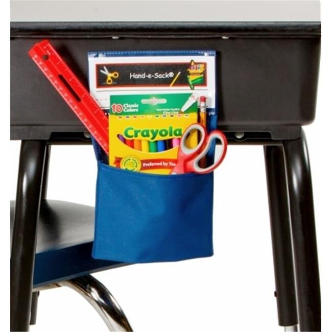Seat Sack 00050 Blue Hand e Sack Desktop Organizer Pouch блуза sack s sack s mp002xw1f60d