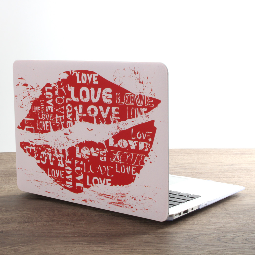 Art Feather Case for MacBook 61