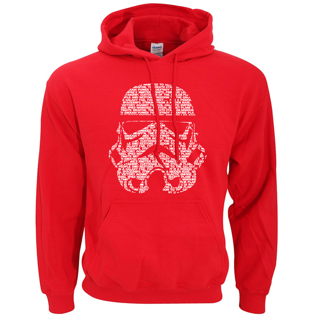 Darth Vader Hoodies (5 Colors)