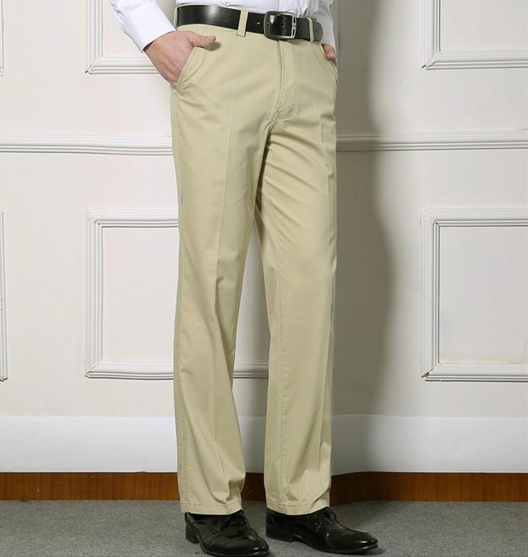 Plus size grey dress pants