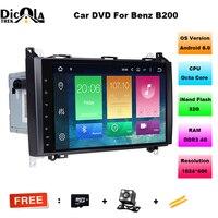 2 Din 9 Android 8 0 Octa 8 Core Car DVD Player For Benz Sprinter Vito