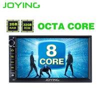 JOYING PX5 Octa 8 Core Android 6 0 Car Radio Audio Stereo 2DIN GPS Navi Head