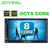 JOYING PX5 Octa 8 Core Android 6 0 Car Radio Audio Stereo 2DIN GPS Navi Head