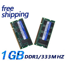 KEMBONA Brand new + high quality Laptop RAM Memory DDR 512MB 333MHZ Free shipping