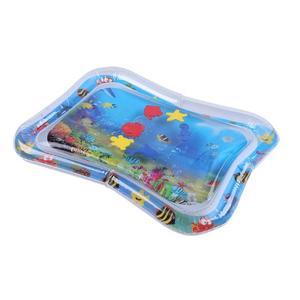 Image 5 - Estate gonfiabile acqua Zerbino per i bambini di Sicurezza Cuscino di Ghiaccio di Zerbino Giocattoli Prima Educazione Del Bambino Giocare