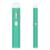 Original eleaf icare solo starter kit 320 mah batería y 1.1 ml capacidad del depósito de IC cabeza 1.0ohm 0.2-3.5ohm Bobina icare KIT Vape vs ijust