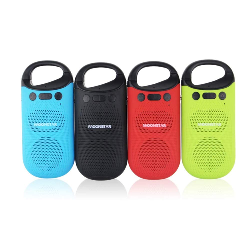 Portable Bluetooth Haut-Parleur Sans Fil Mains Libres De Voiture Stéréo Bluetooth Haut-parleurs Avec Mic Pour Xiaomi iPhone 7 X Samsung Huawei Cadeaux