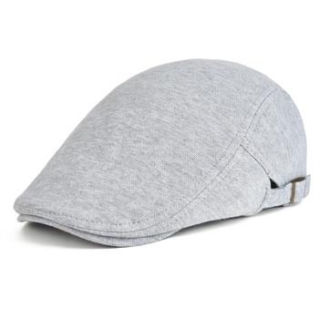724846349b96f VOBOOM algodón irlandés gorra de Golf Ivy Jeff tapas de los hombres las  mujeres taxista vendedor conductor sombrero 039