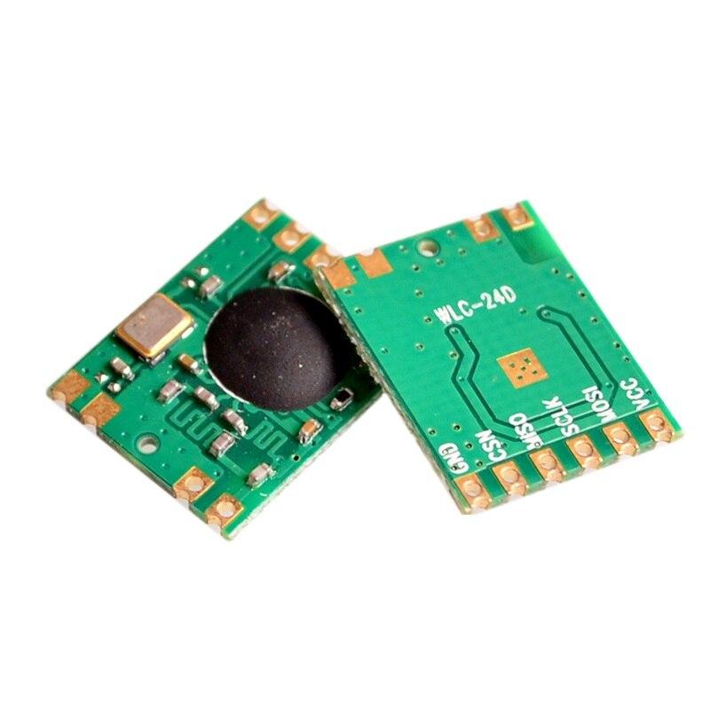 1PCS 1.8-3.6V CC2500 IC Wireless RF 2400MHZ Transceiver Module NEW
