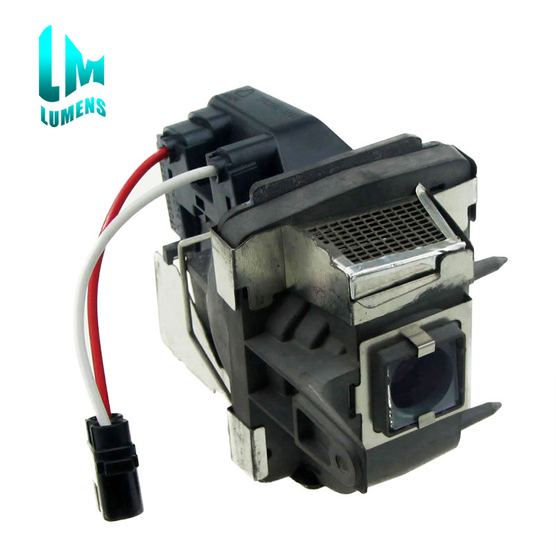 Compatible bare lamp replacement bulb SP-LAMP-019 with housing for Proxima C175/Dukane Image Pro 8759/ Ask C185/Ask C170