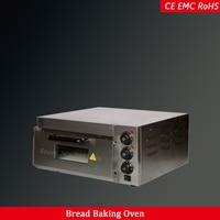 Хлебопекарное оборудование, коммерческая кухня, для пиццы, для выпечки хлеба, электрическая 1 двухслойная печь, емкость из нержавеющей стал...