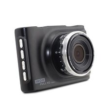 "General 3"" Full HD 1080P Car DVR CCTV Dash Camera 170 Degree Wide Angle Lens G-Sensor Vehicle Video Cam Recorder Support TF Card(China)"