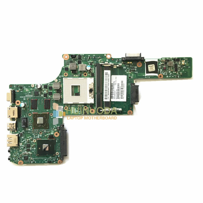 NOKOTION Genuine For Toshiba Satellite L630 Laptop s989 Motherboard V000245020 6050A2338501 with video chip