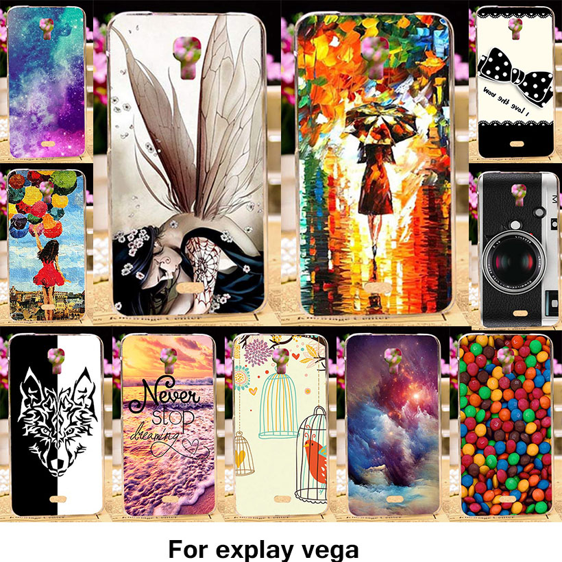 TAOYUNXI Phone Case For Explay...