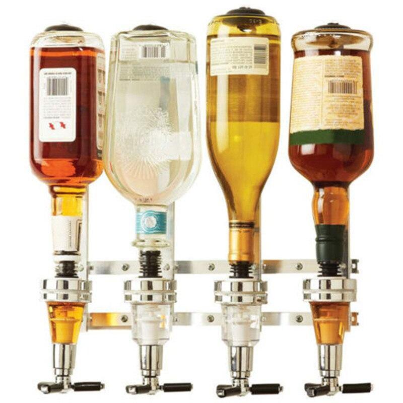 Lamjasmine Kaufen Billig 4 Flasche Bar Getränke Schnaps
