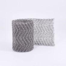 1-10 Meters 4 Wires SUS 304 Stainless Mesh Woven Filter Sanitary Food Grade For Distillation Moonshine Home Brew Beer 100mm(China)